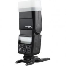 Мини Вспышка Godox TT350S TTL HSS 2xAA Sony